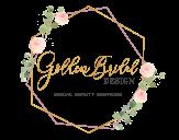 Golden Bridal Design